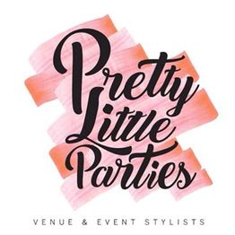 Pretty Little Parties logo